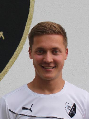 Fabian Züringer