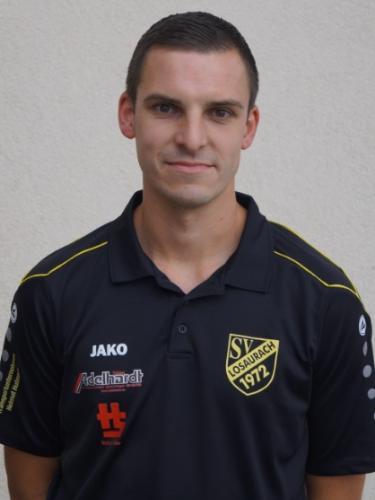 Daniel Denis
