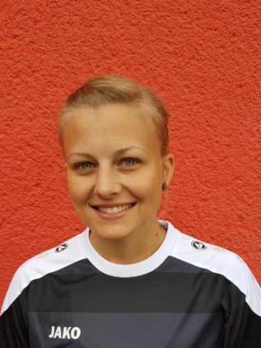 Eva Verena Konrad