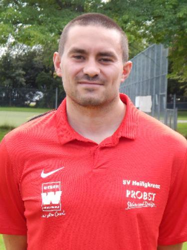 Christof Kornmann