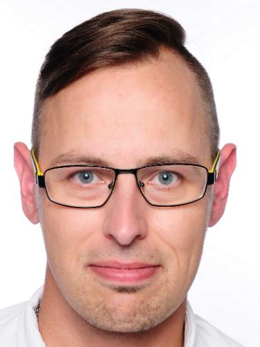 Arvid Rudlaff