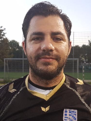 Vassilios Alexiou
