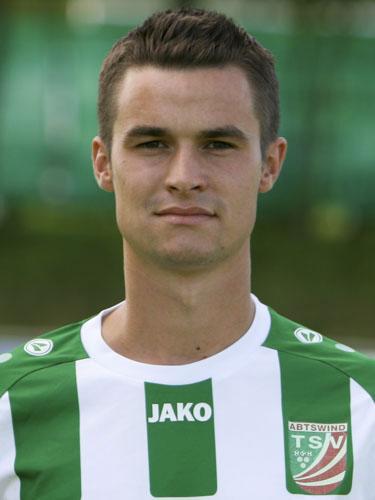 Jonas Wirth