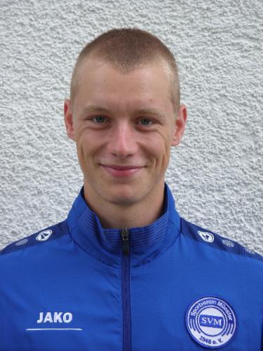 Patrick Werner