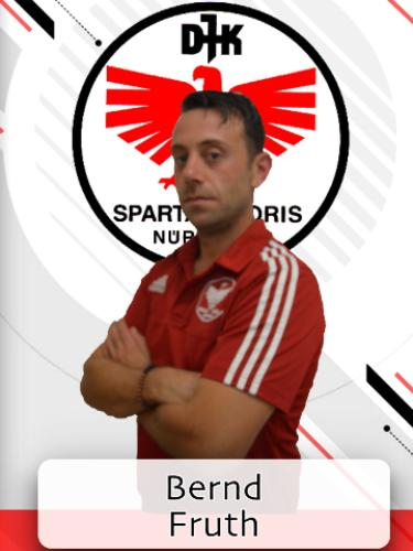 Bernd Fruth