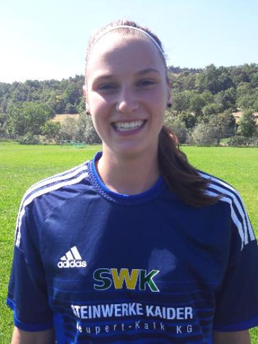 Sabrina Hornung