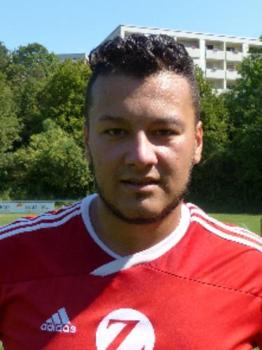 Ahmet Kasap