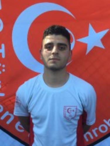 Mustafa Halici