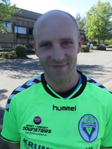 Dominik Hagen