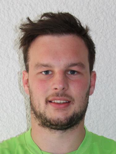 Simon Schuhböck