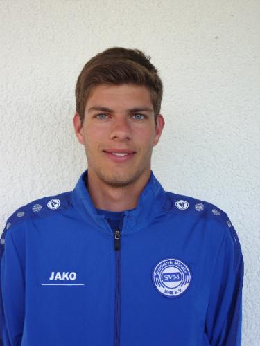 Johannes Krabler