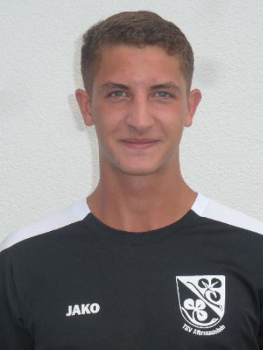 Hannes Ferner