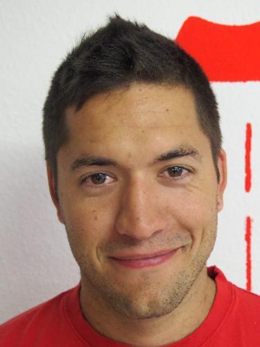 Sascha Klaussner