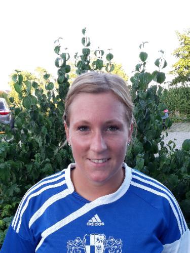 Lisa Straußberger