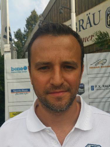 Zjelko Markovic