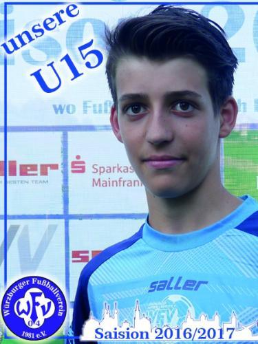 Luc Volmer