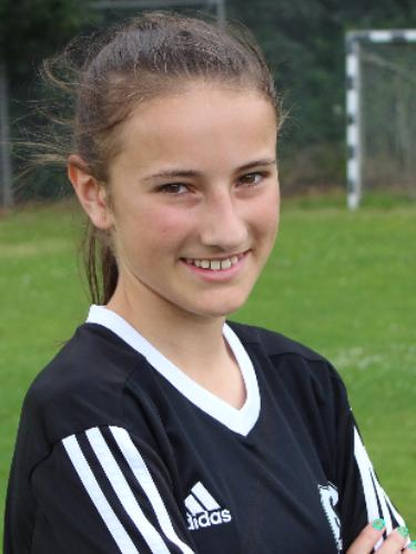 Katharina Neber