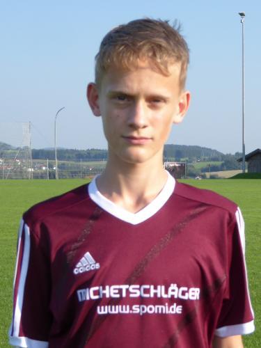 Luca Haidn