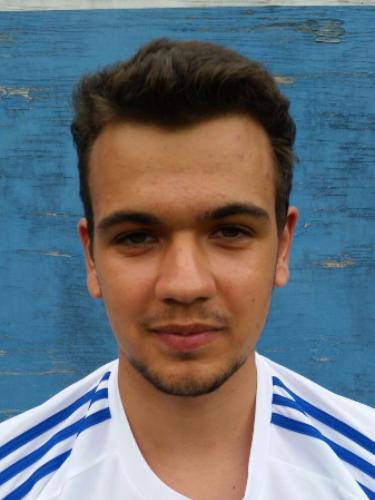 Florian Raffler
