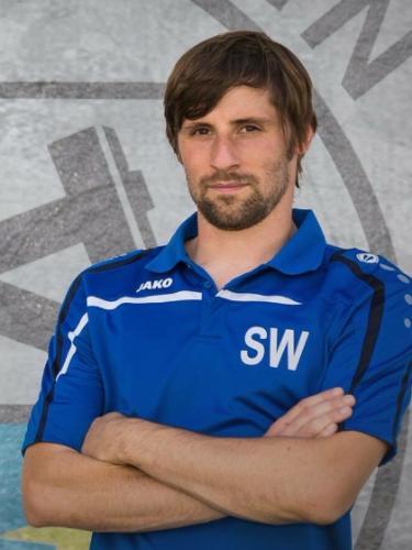 Stephan Willinger