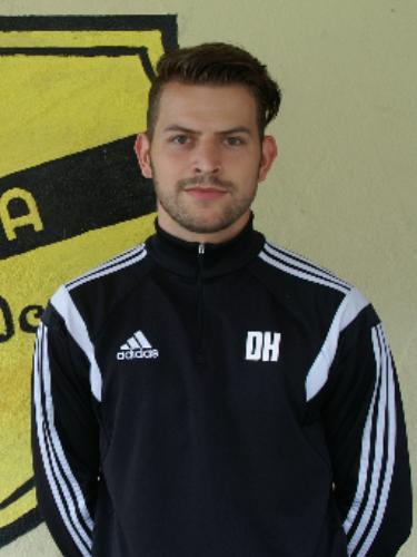 Dane Hofmann