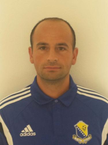 Selvedin Muratovic