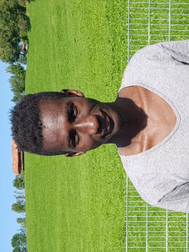 Thierno Kane