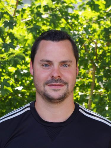 Daniel Eisenschenk