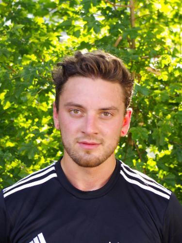 Dominik Gerstner