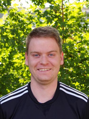 Fabian Heimisch