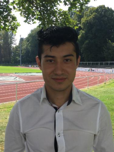 Mohammed Tajik