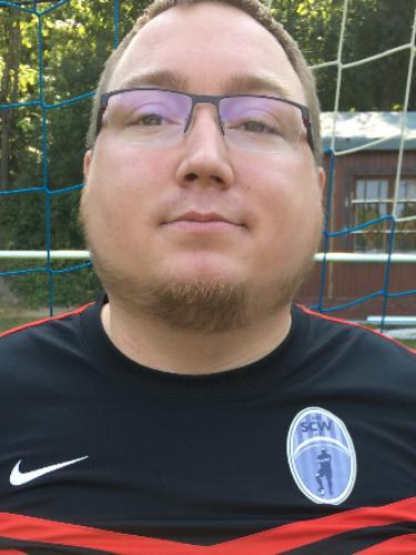 Markus Nickel