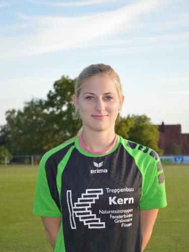 Anika Fenn