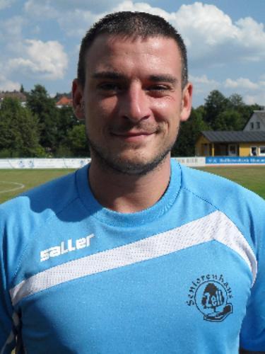 Andreas Hubrich