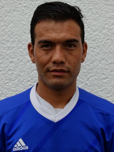 Safiullah Amiri