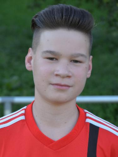 Moritz Liegl