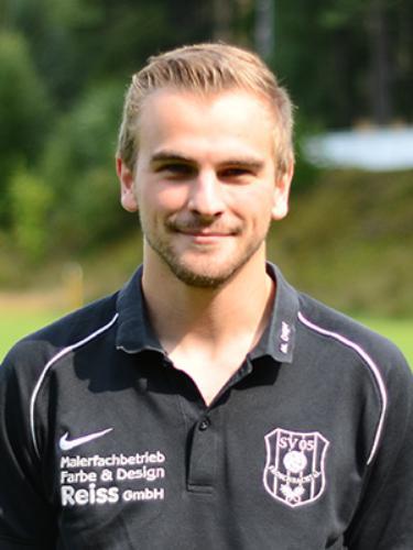 Martin Degel