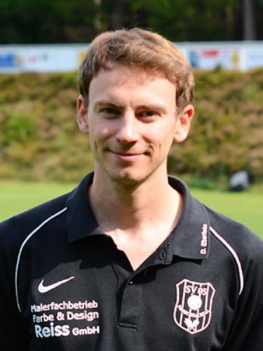 David Eberlein
