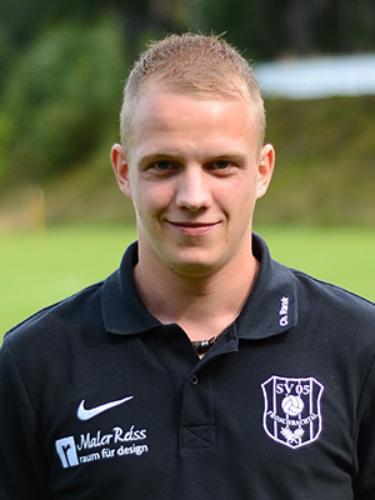 Christoph Rank