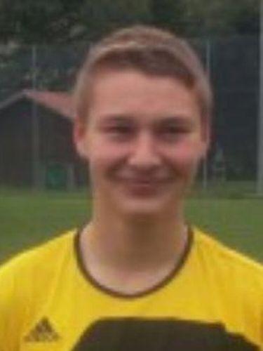 Lucas Gammer