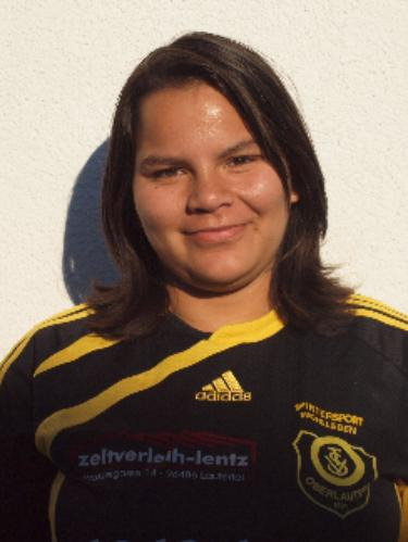 Eileen Beyersdorfer