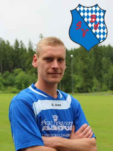 Tobias Gungl