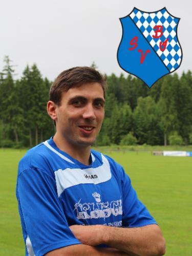 Marco Satzinger