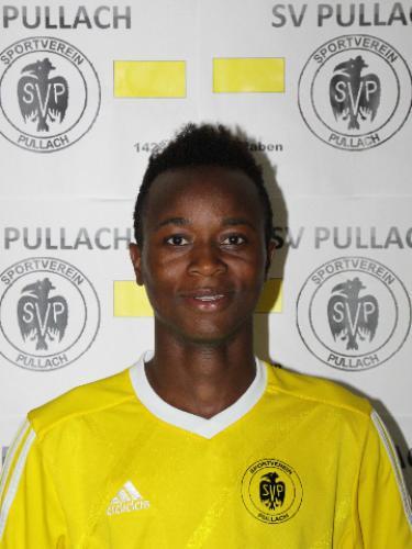 Ousman Ibrahim