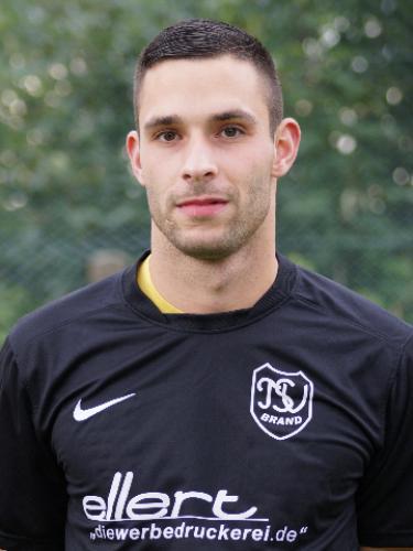 Sebastian Leiminer