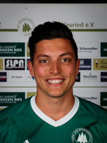 Florian Kroess