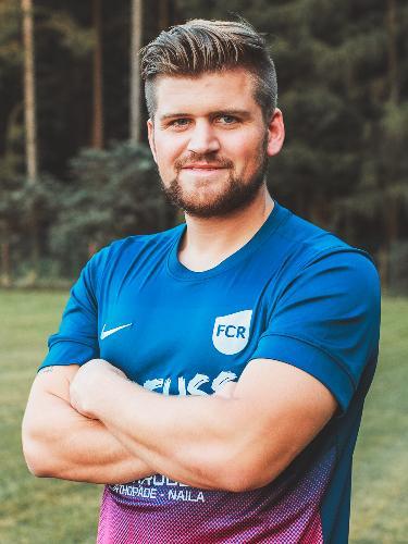 Marcel Schuberth
