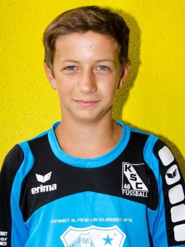 Benedikt Nebert