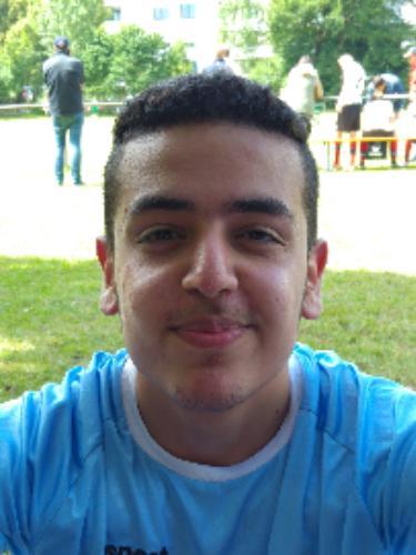 Rashid Moushtak