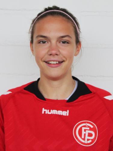 Antonia Habermann